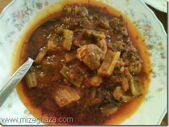 عكس از: www.mizeghaza.wordpress.com